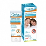 QUIES CREME TRAITANTE RADICALE POUX & LENTES 150 ML