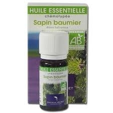 DR Valnet bio HE Sapin baumier 10ml