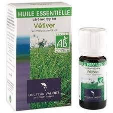 DR Valnet bio HE Vetiver 10ml