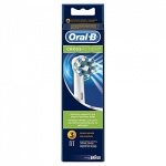 Oral B brossettes Crossaction lot de 3