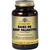 Solgar baies de Saw palmetto - 100 gélules