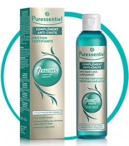 Puressentiel friction fortifiante anti-chute 200ml