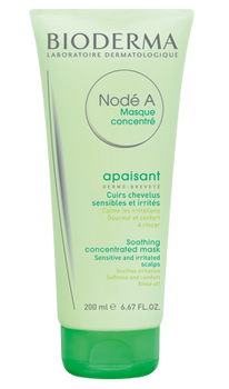 Bioderma Nodé A Masque apaisant 200ml