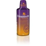 Dissolium 100% sauvage 1 litre Dr Theiss