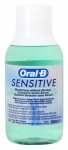 Oral-B Sensitive bain de bouche 300ml sans alcool