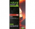 Coloration permanente. Couleur Auburn 7RV