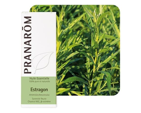Pranarom HE Estragon 5ml