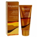 Polysianes gelée autobronzante tube 100ml