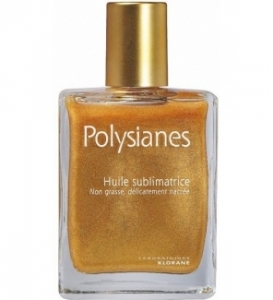 Polysianes Huile sublimatrice - 50 ml