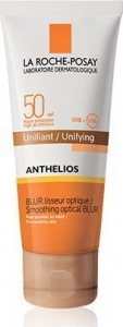 Anthelios 50+ Unifiant Blur Lisseur Optique 40 ml