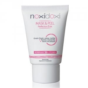 Noxidoxi Mask and peel perfection éclat 50ml