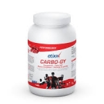 Etixx Carbo-Gy Performance boisson fruits rouges 1kg
