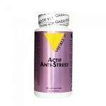 Vitall+ actif anti-stress action prolongé 60 comprimés