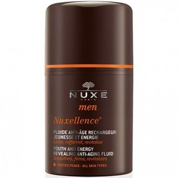 Nuxe Men Nuxellence Fluide Anti-âge 50ml