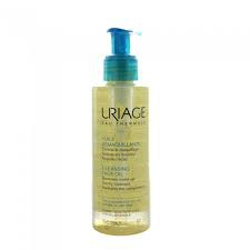 Uriage Huile démaquillante 150ml