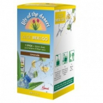 Lily of the desert Aloe Mix & Go - 10 sticks limonade citron