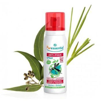 Puressentiel Anti-Pique Spray 200ml format éco