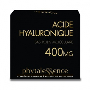 Phytalessence Acide Hyaluronique 400mg 30 gélules