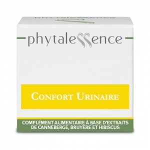 Phytalessence Confort Urinaire 40 gélules