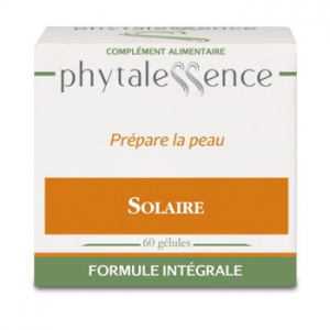 Phytalessence Solaire 60 gélules