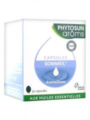 Phytosun Arôms Aromadoses Sommeil 30 Capsules