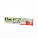 Fluocaril  Dentifrice fruits rouges 7/12 ans 50ml
