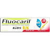 Fluocaril Dentifrice Kids 2-6 ans Fraise 50ml