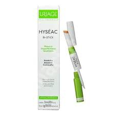 Uriage Hyseac Bi Stick 3ml+1gr