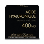 Phytalessence Acide Hyaluronique 400mg lot 3x30 gelules
