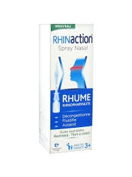 Rhinaction Spray Nasal 20 ml