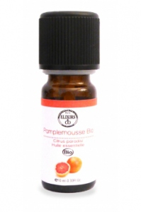Elixir and co HE pamplemousse Bio 10ml