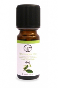 Elixir and co HE Ravintsara Bio 10ml