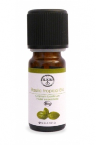 Elixir and co HE Basilic tropical Bio 10ml