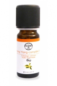Elixir and co HE Ylang Ylang Bio 10ml