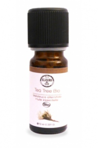 Elixir and co HE Tea Tree Bio 10ml