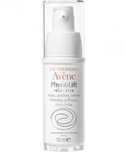 Avène PhysioLift Yeux Rides, poches, cernes 15ml