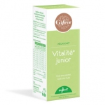 Gifrer Megatone Junior Vitality sirop 180ml
