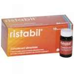 Ristabil solution buvable 10 flacons de 10ml