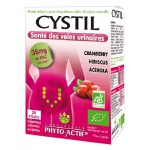 Cystil Bio confort urinaire 20 sticks