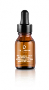 Delarom Arôme Équilibrant Hydratant 15 ml