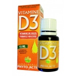 Phyto Actif Vitamine D3 15ml