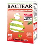 phyto Actif Bactéar 45 capsules