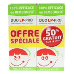 Duo lp pro lotion anti poux 2 x 150ml