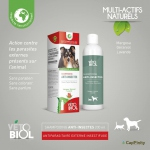 Vétobiol  Shampooing Anti-insectes - 200 ml