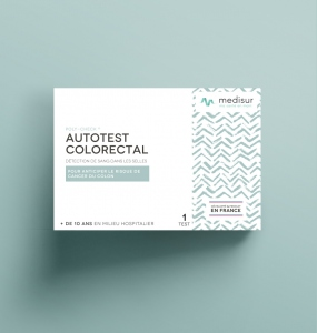 Medisur autotest colorectal