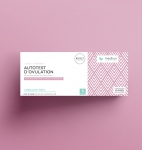 Medisur autotest d'ovulation 5 tests