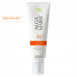 Alga Maris Spray solaire Bio SPF30  125ml