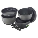 Optimus Set de cuisson Terra HE