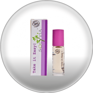 Solyvia Take it Easy : Roll-on Relaxation Stress Anxiété 5ml