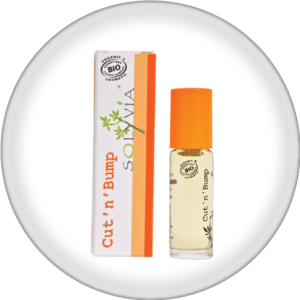 Solyvia Cutn Bump : Roll-on Coups Blessures Bleus…5ml